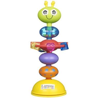 Zabawka Wyginający Robaczek, Lamaze