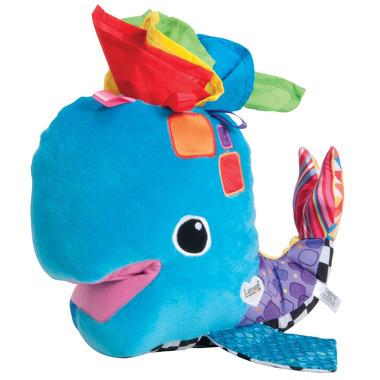 Zabawka Wieloryb Frankie, Lamaze