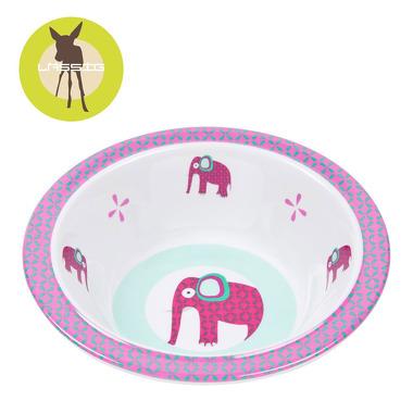 Lassig, miseczka Wildlife Słoń