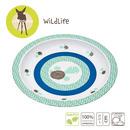 Lassig, talerz Wildlife Żółw