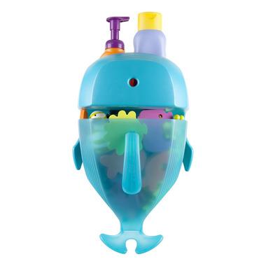 Wieloryb Organizer na zabawki kąpielowe Boon