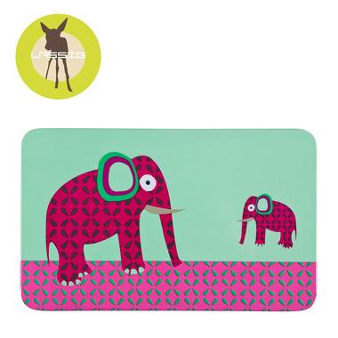 Lassig, deseczka śniadaniowa Wildlife Słoń