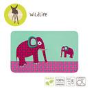Deseczka śniadaniowa Wildlife Słoń