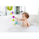 Zabawka do kąpieli przyssawki Jellies