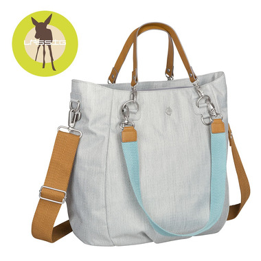 Green Label Torba z Akcesoriami Mix 'n Match Light grey