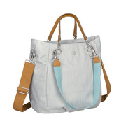 Lassig, green Label Torba z Akcesoriami Mix 'n Match Light grey