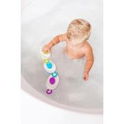 Zabawka do kąpieli Muzyczne Łódki, Boon
