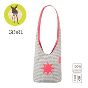 Lassig, casual Label Torba Fan Shopper Twinkle dubarry