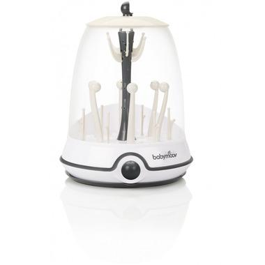 Babymoov Turbo elektryczny sterylizator cream