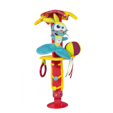 Babymoov Zabawka do samochodu Car circus