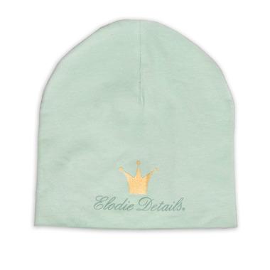Elodie Details, czapka Dusty Green, 24-36 m-cy