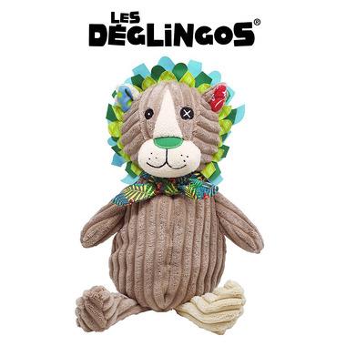 Les Deglingos, simply 23 cm Lew Jelekros