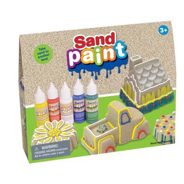 Kinetic Sand, farba BASIC 5 kolorów