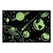 Mudpuppy, puzzle świecące w ciemności - Kosmos