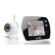 Babymoov Video Niania Touch Screen