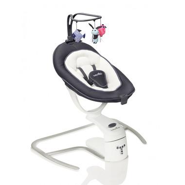 Babymoov Automatyczny bujaczek Swoon Motion Zinc
