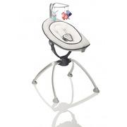 Babymoov Automatyczny bujaczek Swoon up Aluminum