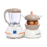 Babymoov Robot kuchenny Nutribaby apricot