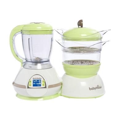 Babymoov Robot kuchenny Nutribaby zen