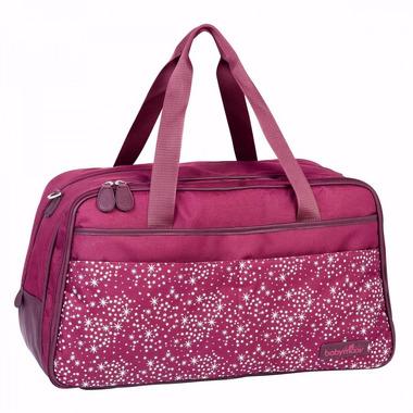 Babymoov, Torba podróżna Traveller Bag cherry