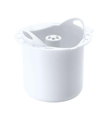 Beaba, koszyczek do gotowania makaronu Babycook® Plus white