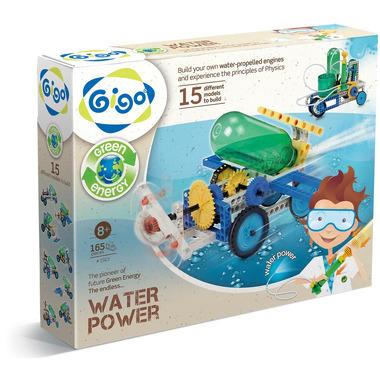 Siła wody