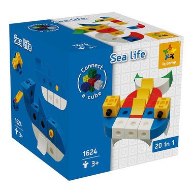 Kreatywna kostka - Życie morskie