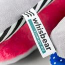 Whisbear - Szumiący Miś z funkcją CRYsensor ARBUZ