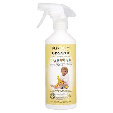 Spray dezynfekujący do zabawek