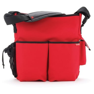 Skip Hop, torba Duo Deluxe Red