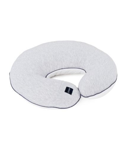 Poofi, poduszka do karmienia szaro-biała