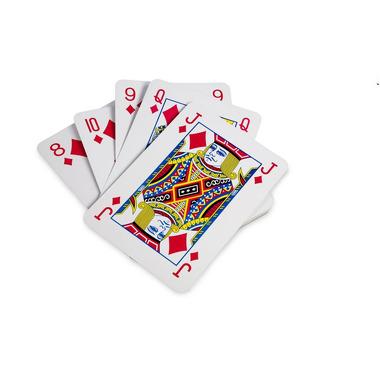Karty do gry XL