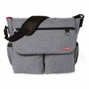 Torba Dash Signature Heather Grey