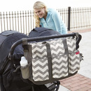 Torba Double Signature Chevron