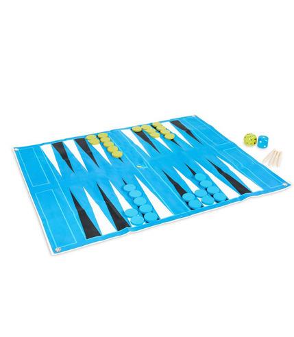 Backgammnon/Tryktrak XL