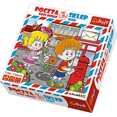 GRA POCZTA / SKLEP