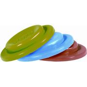 Silikonowe dyski wymienne do butelek Pura Kiki, 3 szt. (niebieski/zielony/pomarańczowy)