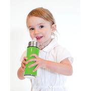 Smoczek dla niemowląt Y - szybki przepływ do butelek Pura Kiki, 2 szt.