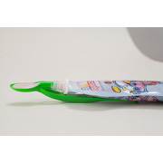 Fill'n Squeeze, pouch spoon