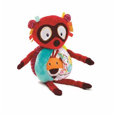 Lilliputiens, grzechotka Lemur Georges