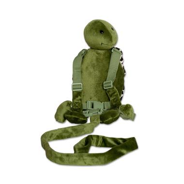 Goldbug, Plecak ze smyczą Bezpieczny Przyjaciel Różowy Szczeniaczek