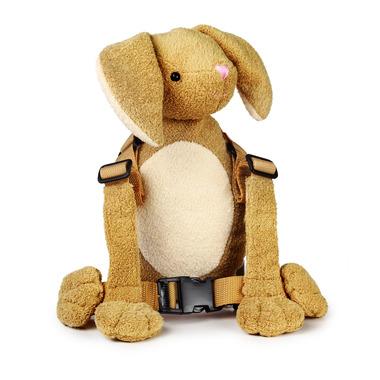 Goldbug, Plecak ze smyczą Bezpieczny Przyjaciel Zajączek