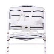Childhome, Ochraniacz-poduszka do krzesła Lambda 2 jersey marynarski