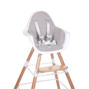 Childhome, Ochraniacz-poduszka do krzesła Evolu 2 frotte brąz