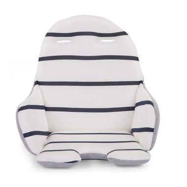 Childhome, Ochraniacz-poduszka do krzesła Evolu 2 jersey marynarski