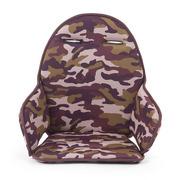 Childhome, Ochraniacz-poduszka do krzesła Evolu 2 neopren moro