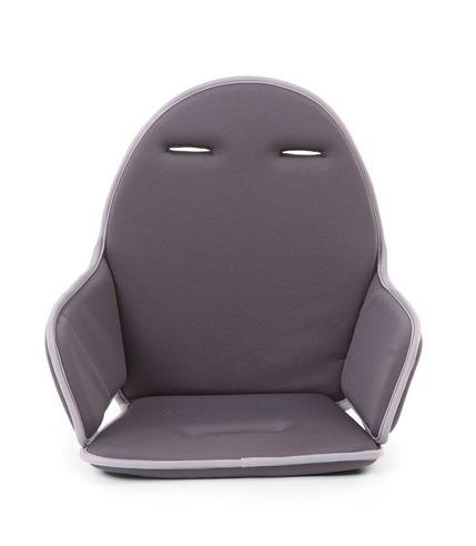 Childhome, Ochraniacz-poduszka do krzesła Evolu 2 neopren szary