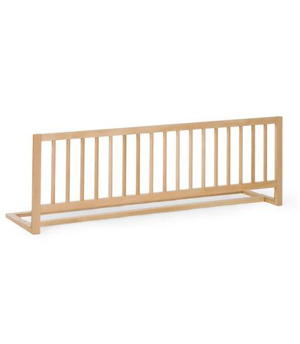 Childhome, Drewniana barierka do łóżka naturalna