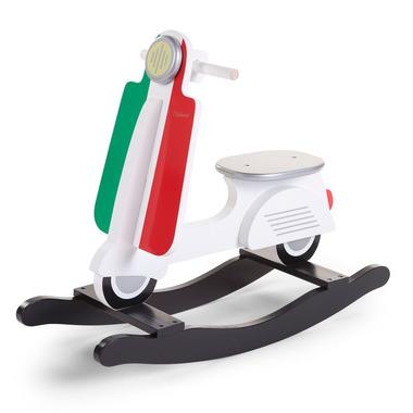 Childhome, Bujak skuter Italy