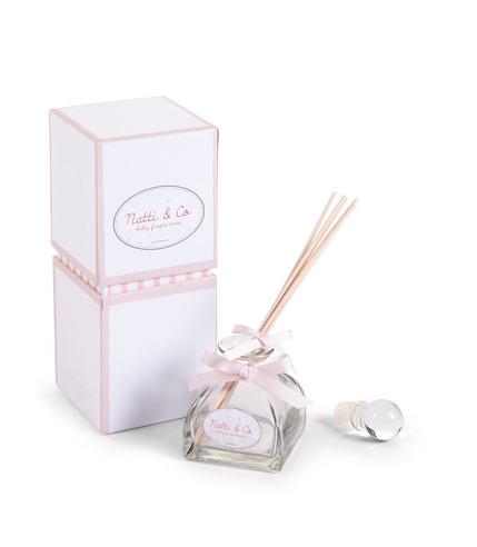 Childhome, Olejek zapachowy z dyfuzorem różowy